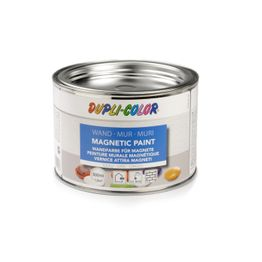 Magnetic paint S 0,5 litre magnetic wall paint, grey, for an area of 1–1,5 m²