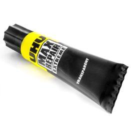 UHU MAX REPAIR pegamento para imanes, resistente al agua, sin disolventes, tubo de 20 g