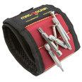 for nails, screws, bits, etc., size-adjustable