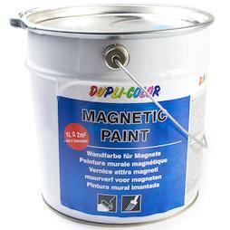 Magnetic paint XL