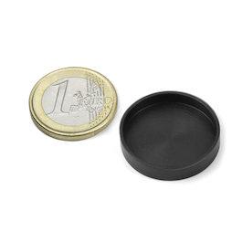 PAR-26, Tapas de goma Ø26mm, para proteger superficies
